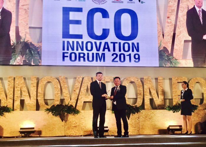 CSR award 3
